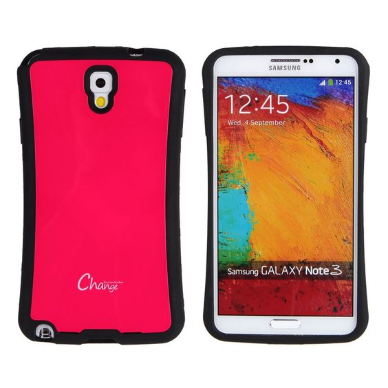 Colorful Premium Dual Layered Rugged Anti Shock Protection for - construction change order form