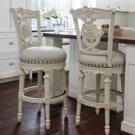 Groovy Provencal Grapes Swivel Bar And Counter Stools Kitchen In Machost Co Dining Chair Design Ideas Machostcouk