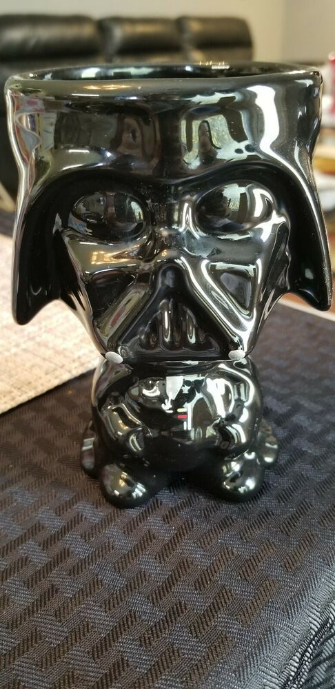 Star Wars Darth Vader Ceramic Cup Goblet Mug By Galerie Cool Collector Piece Ceramic Cups Star Wars Darth Vader Star Wars Darth
