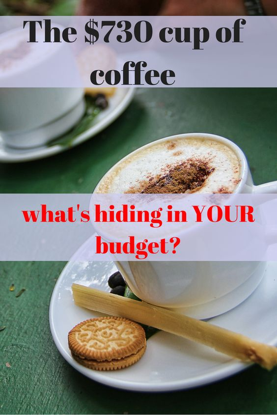 Easy way to save money by tracking the small daily expenses #food #budget