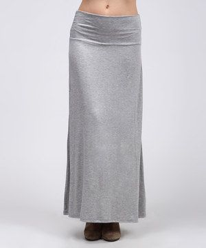 Stun with every step in this marvelous maxi sure to add elegance to any ensemble! With classic color and a stretchy blend that comfortably hugs every curve, this skirt will soon become a beloved staple.