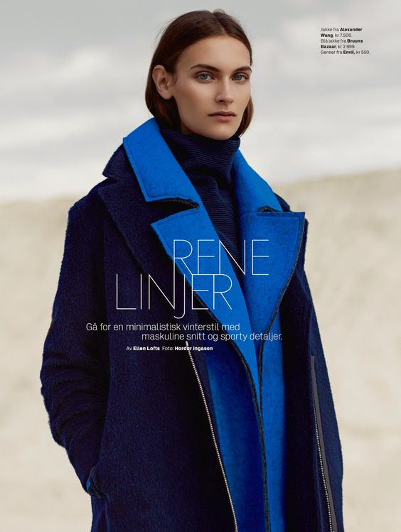 .NURI.LOVES. - .RENE.LINJER. - .ELLE.SWEDEN. - http://fashionfornuri.blogspot.com/2014/12/renelinjer.html