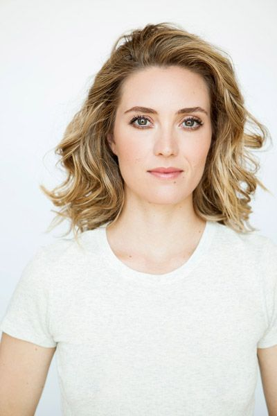 Evelyne Brochu Shares Her Surprising Workout And Beauty Secrets