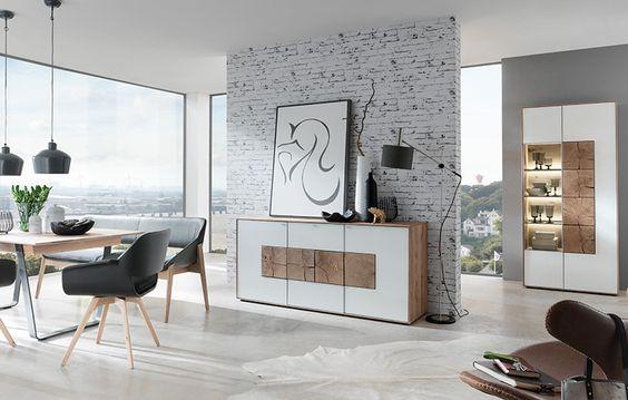 Hartmann Massivholzmöbel - Modellreihe CAYA - Galerie Details ...