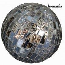 Bola decorativa mosaico - Colección Alhambra by Homania