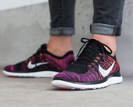 flyknit trainers