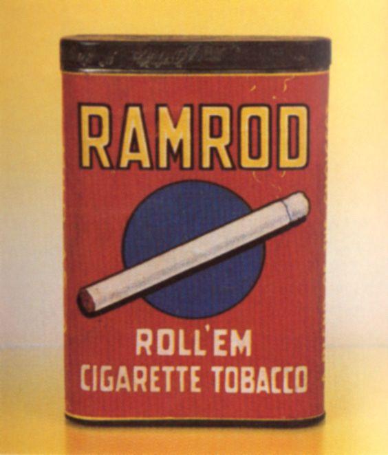 Ramrod Roll'Em