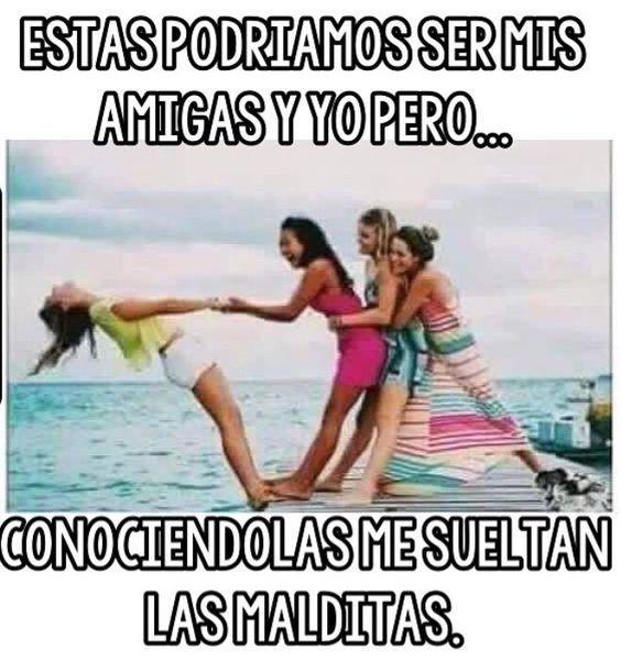 Imagenes Para Whatsapp Con Frases Y Mensajes Super Divertidos Funny Spanish Memes Memes Funny Relatable Memes