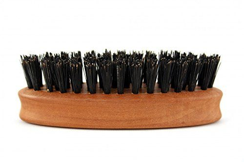 Brosse à barbe RAZZOOR ovale, aux poils naturels, http://www.amazon.fr/dp/B00UY7F6W6/ref=cm_sw_r_pi_awdl_sYFuxbY6PFVPG