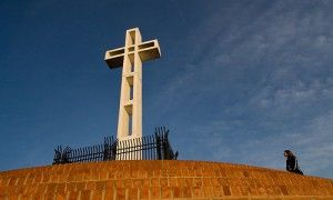 Congress to try again to resolve Mount Soledad cross dispute  By Associated Press December 9, 2014 12:25 pm