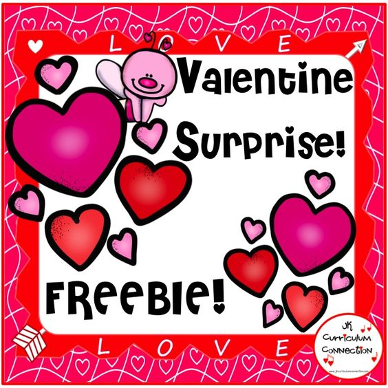 Take a chance on this fun FREEBIE!  You will be delightfully surprised!  Follow our store to get notified of new products and other monthly Freebies!