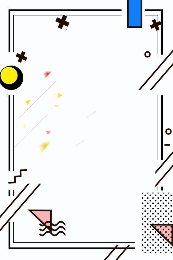 Insta Story Background - Polygonal 03