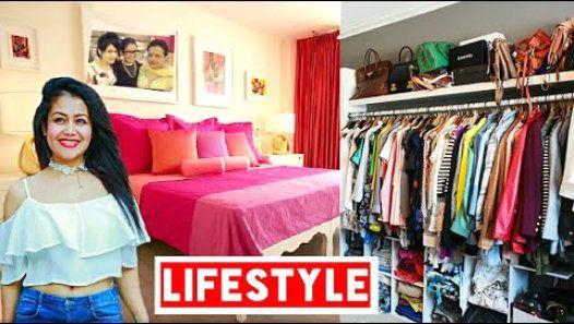 Neha Kakkar Lifestyle Video Neha Kakkar Lifestyle Video