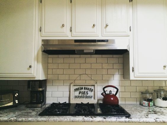Caulking Kitchen Backsplash Awesome Decorating Design