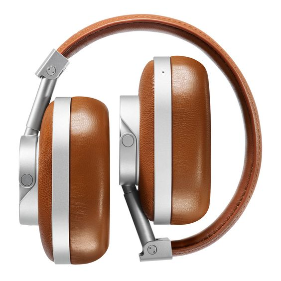 MW60 Wireless Over Ear Headphones | Master & Dynamic Find our speedloader now! http://www.amazon.com/shops/raeind