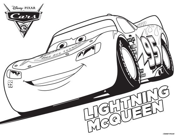 - Cars 3 Coloring Pages -free Printable Coloring Sheets For Cars 3 Race Car  Coloring Pages, Disney Coloring Pages, Cars Coloring Pages