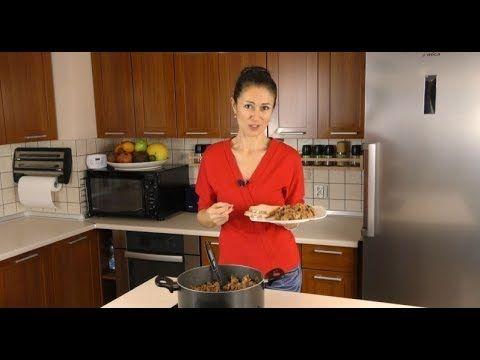 Bigos Idealny Jak Zrobic Bigos To Tylko Z Menu Dorotki Polish Recipes Cooking Cooking Tips