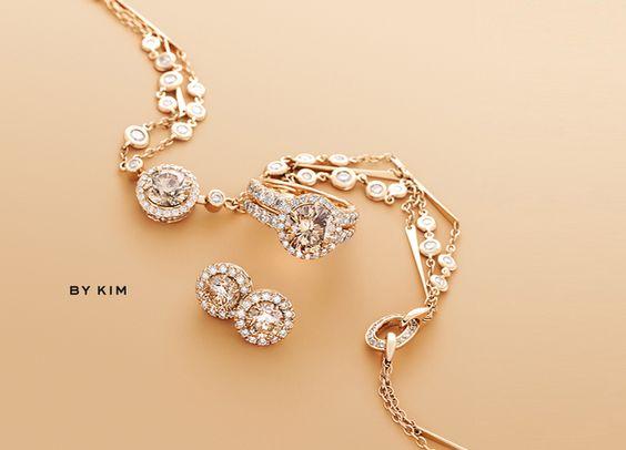 DiamantschmuckKrone BY KIM