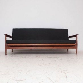 Sofa beds Daybeds and Teak on Pinterest
