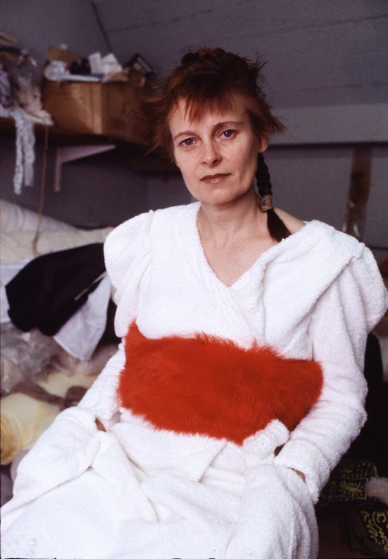 Westwood. Circa 1982