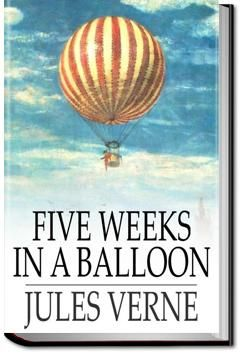 five weeks in a balloon book - Google Search