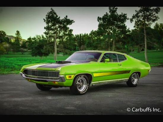 Pin By Michael Mallory On Cars Ford Torino Ford Vehicles