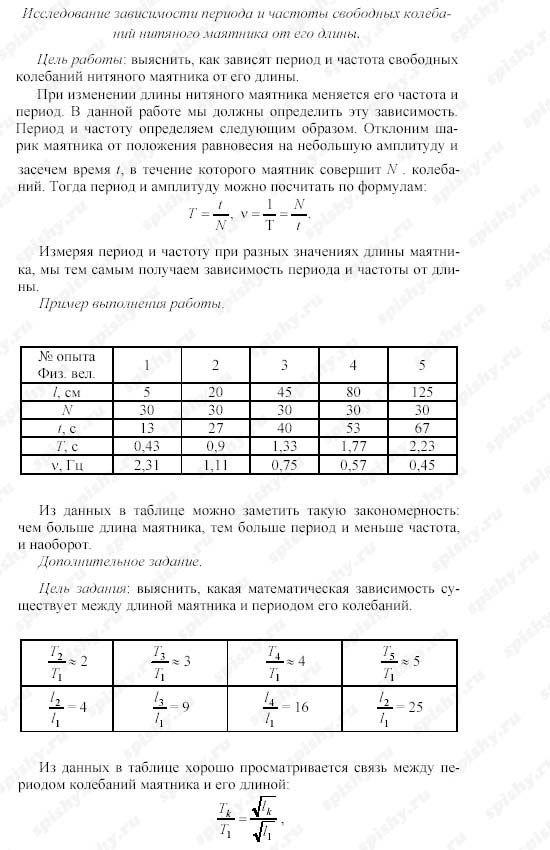 Гдз по русскому языку его величество глагол