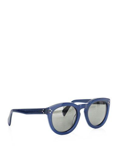 Celine: Preppy Sunglasses