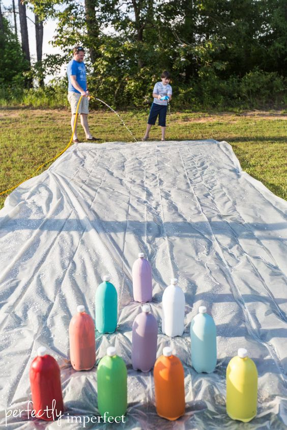 memorial day outdoor games
