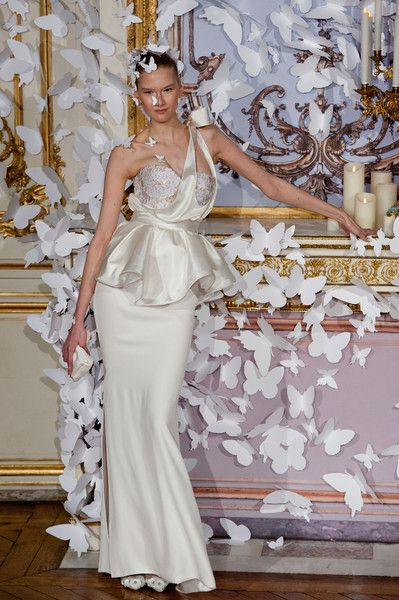 Couture Spring 2014 - Alexis Mabille