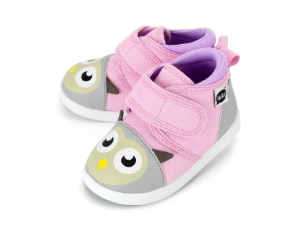 Ikiki Dr. Hoot Squeaky Shoes- Size 07