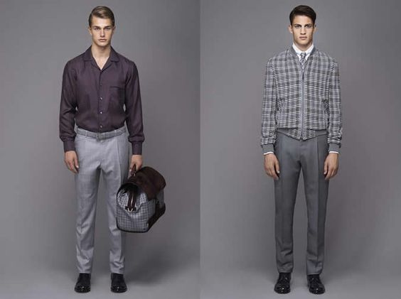 Brioni spring summer 2014 collection