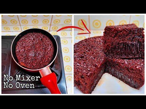Bolu Sarang Semut 2 Telur No Mixer No Oven Youtube Makanan Pendamping Soda Kue Telur