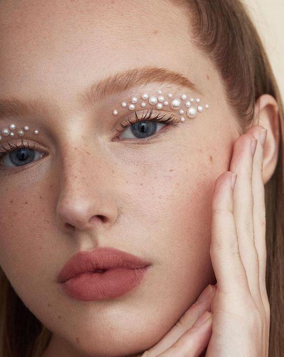 Pin On Makeup Looks Blog