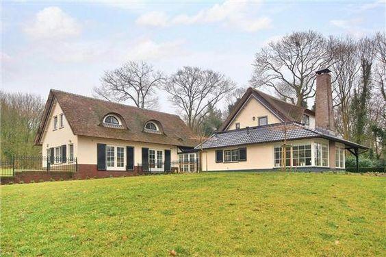 Huis te koop: Buissteeg 11 6704 AG Wageningen - Foto's [funda]