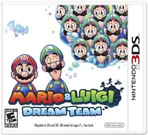 New video games: Mario and Luigi: Dream Team (Nintendo 3DS), The Sims 3 Dragon Valley (Mac, PC), Air Conflict Pacific Carrier (Playstation 3, PC), Dragon's Crown (Playstation 3, Vita), Tales of Xillia (PlayStation 3), Disney's Planes (Nintendo Wii, DS, 3DS, Wii U), and Mortal Kombat Komplete Edition (Windows Vista / XP)