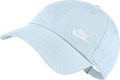 Nike Womens Futura Classic H86 Hat Glacier Blue White O Https Www Amazon Com Dp B06xrn49x4 Ref Cm Sw R Pi Dp Nike Hat Nike Women Women Clothing Boutique