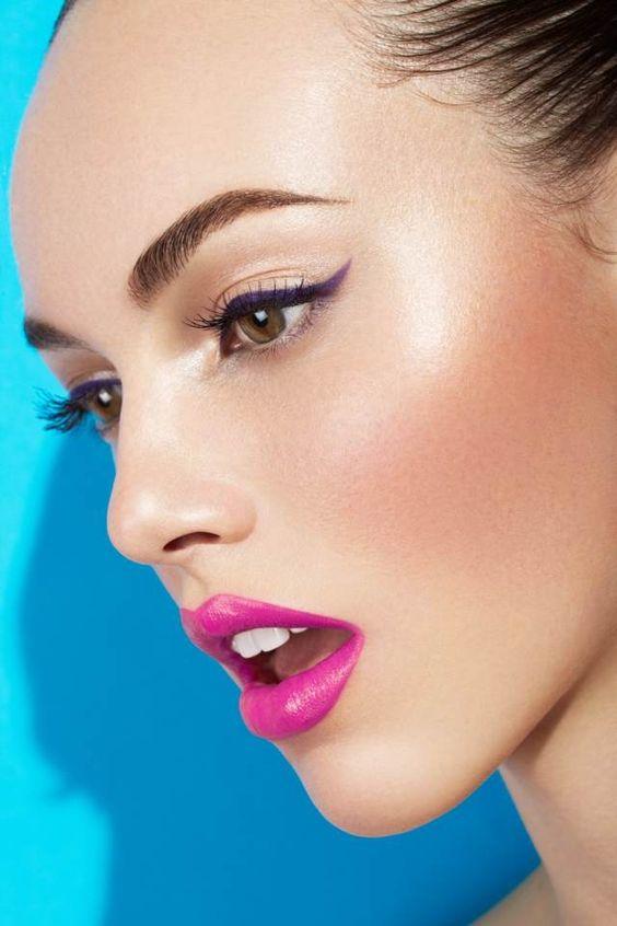 Beauty by Joy Fennell | Makeup
