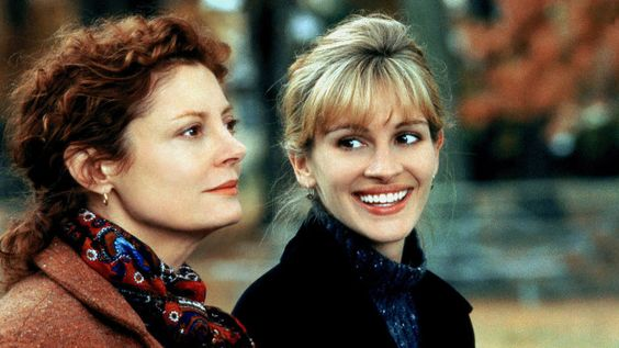 Stepmom (1998) | 23 Movies Guaranteed To Get You In The Autumn Mood