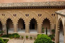 castillo aljaferia Zaragoza
