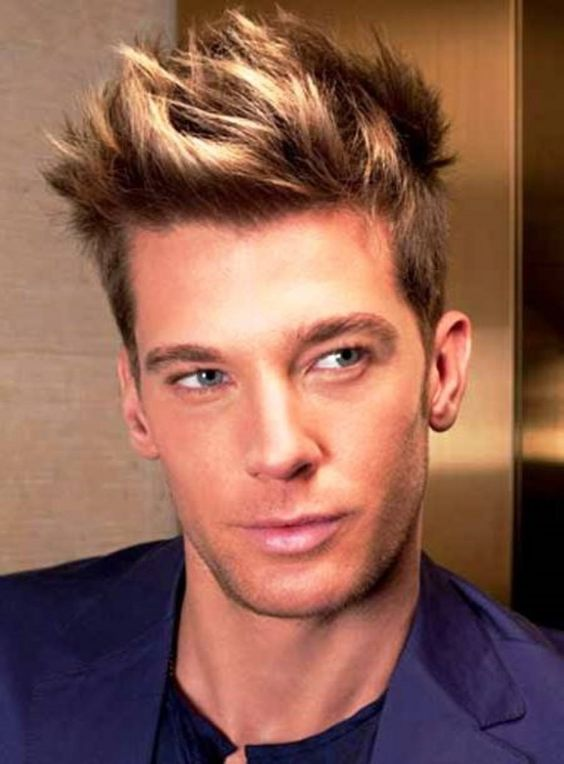 mens hair with highlights hair color for men 2015 mens