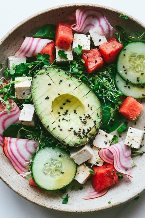 减肥小知识:牛油果到底是有助减肥还是增肥?你是不是越吃越肥呢?