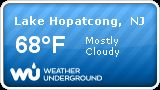Find more about Weather in Lake Hopatcong, NJ