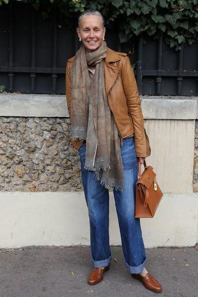 Modelos de jeans #women'sfashionover40dressesshoes