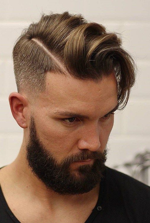 52 Best Hairstyles For Mens 2018 2019 Cool Hairstyles Mens Hairstyles Short Beard Styles Short