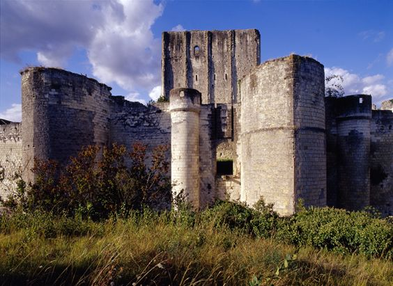 Le château de Loches tient une place à part dans le circuit des châteaux de la Loire. En effet, cet ensemble de bâtiments installé sur un éperon rocheux en surplomb de l'Indre se distingue par un donjon rectangulaire particulièrement imposant. C'est le plus ancien donjon d'Europe mais aussi l'un des plus hauts encore en état avec ses quelque 36 mètres de haut !