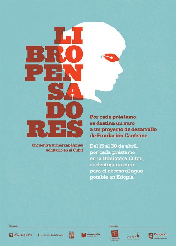 II edicion Libropensadores 2013: