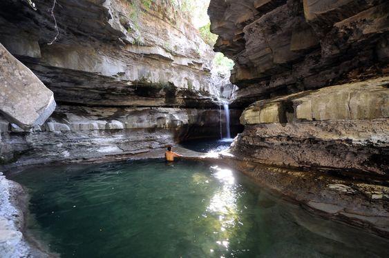La grotta urlante di Premilcuore. Casentinese