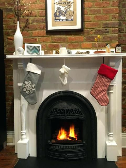 Victorian Gas Fireplace Insert The Is A