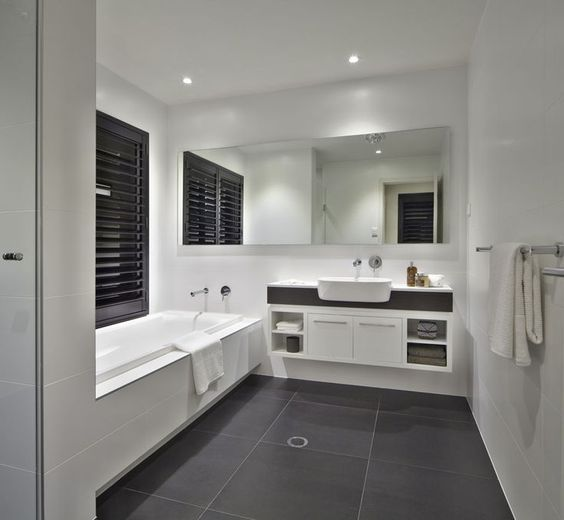 grey flooring dark grey tiles bathroom white tile bathrooms bathroom